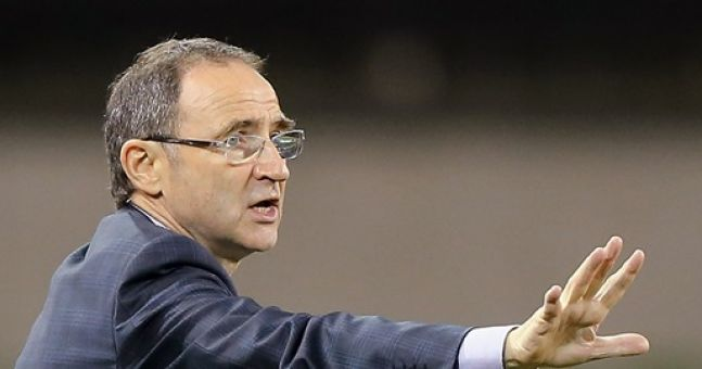 O'Neill and Strachan: Two careers running along the same track