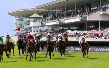 Video: TG4 to debut behind the scenes Galway Races documentary series