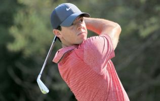 Rory McIlroy misses out in Dubai as Stenson holds his nerve