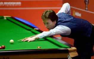 Ken Doherty pulls off shock comeback to advance in UK Championship