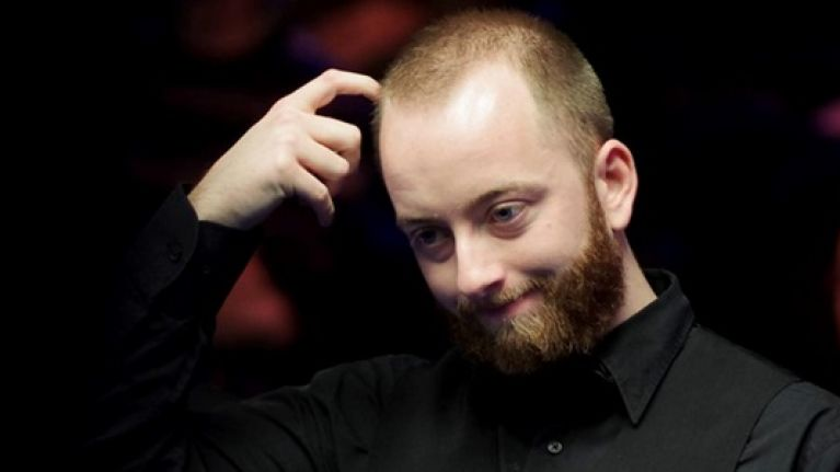 Davy Morris has a fantastic new nickname ahead of his latest UK championship match