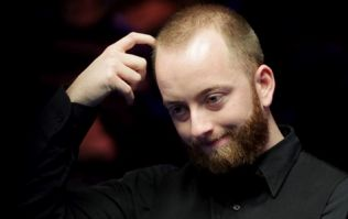 Davy Morris is on fire at the UK Snooker championship, wins another match