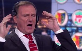 Phil Thompson's reaction to Mohamed Salah's goal wasn't received well by some people