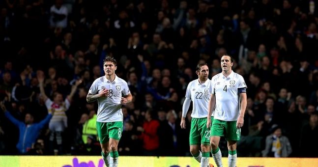 Ireland end of year review: O'Neill and Keane need to step up or 2015 will be damp squib