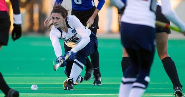 Meet The Irish Girl Who S Been One Of The Top Hockey