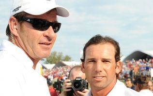 Sam Torrance says what we all think about Nick Faldo for his Ryder Cup comments on Sergio Garcia