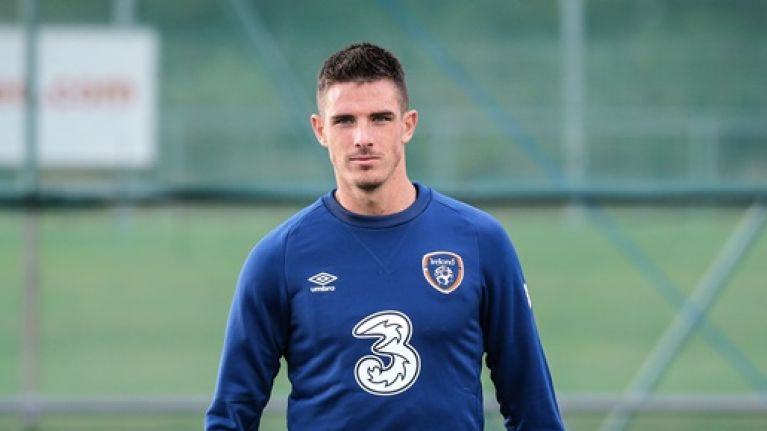Image result for ciaran clark