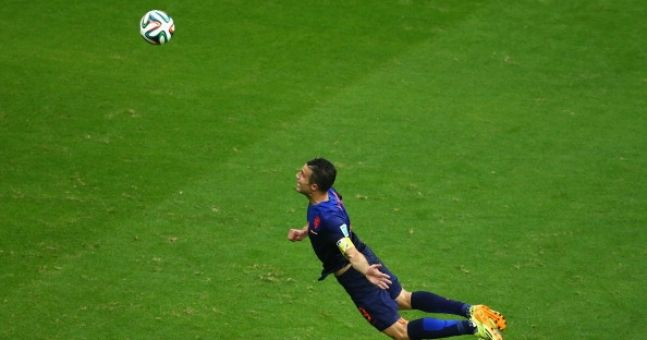 The 10 Most Memorable Football Moments of 2014