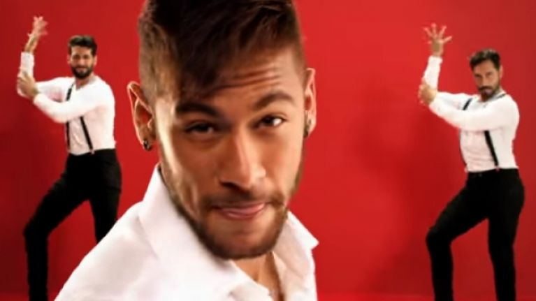 Neymar is spending an utterly obscene amount of money on his hair every month