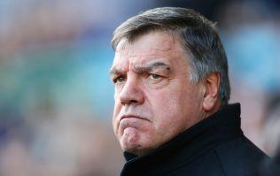 Sam Allardyce addresses rumours of bad blood between Pickford and Gueye