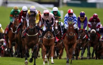 Three to watch on day one of the Punchestown Festival