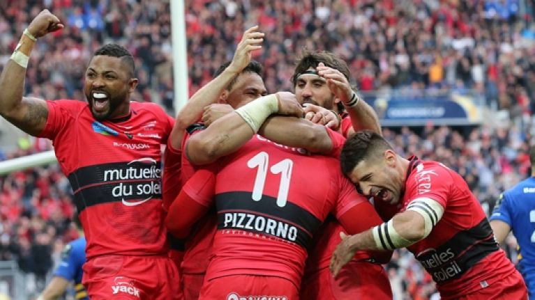 Free Champions Cup final ticket offer a mistake, claim organisers