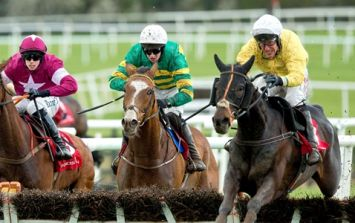 Three to look for at the midway point of Punchestown
