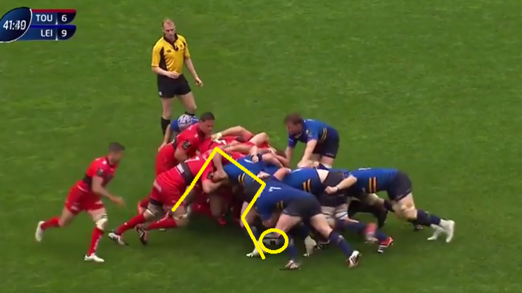 Analysis: Leinster and Toulon share spoils in mammoth scrumathon in Marseille