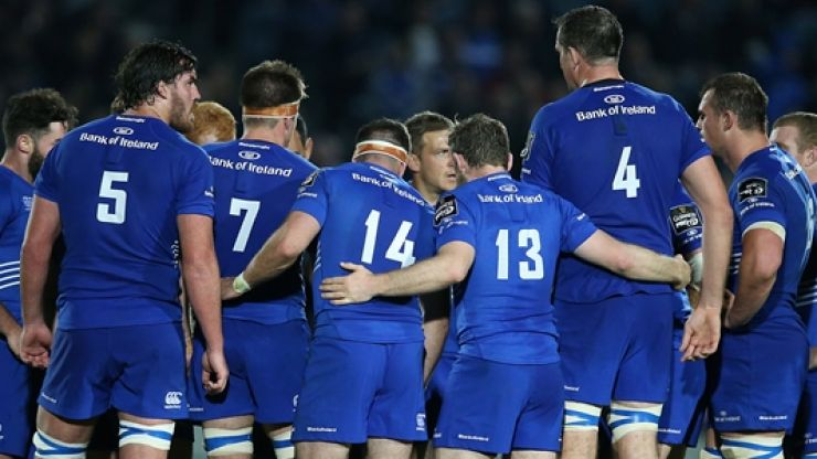 Leinster and Ireland legend to retire after World Cup