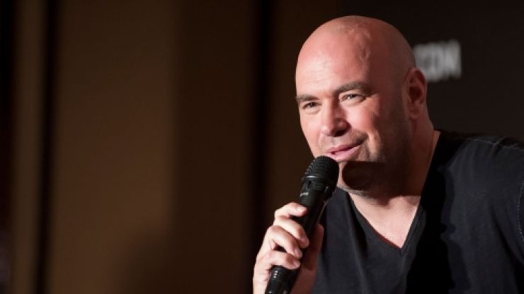 VIDEO: UFC president Dana White says Pacquiao win would've been 'really good for boxing'