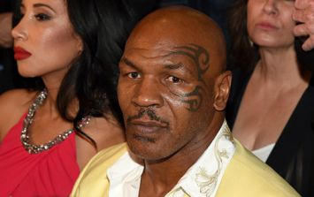 Mike Tyson says Conor McGregor has one attribute better than Floyd Mayweather but it may not help him in the ring