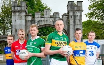 GAA Summer is here and we are ranking all the county jerseys