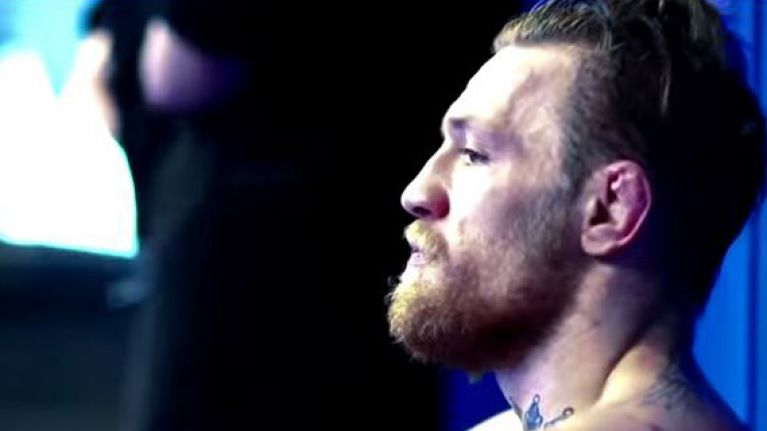 Video: This Conor McGregor/Mike Tyson mashup is pretty damn phenomenal
