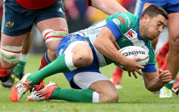 Italian federation steps in to save its clubs from Pro12 expulsion