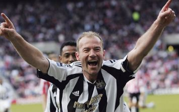 Alan Shearer 'very surprised' by two England snubs