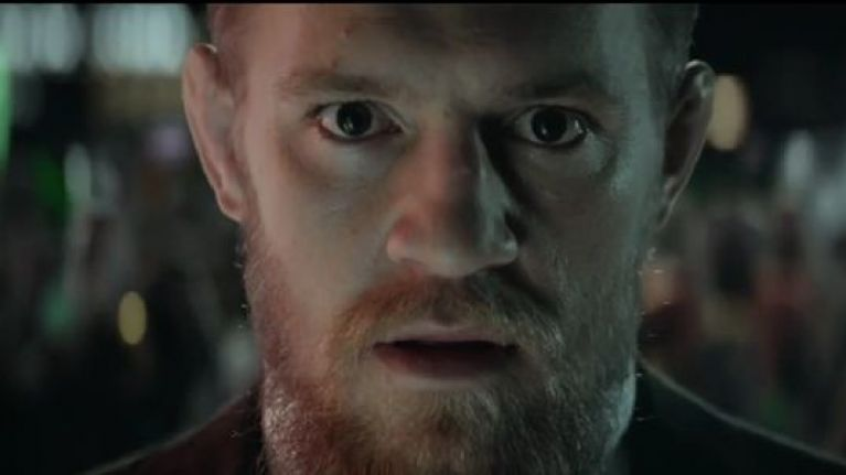 WATCH: Kanye West and Conor McGregor make for an epic UFC 189 promo