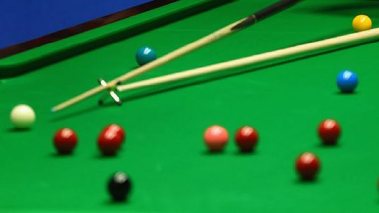 Irish snooker player claims he's innocent despite six year ban for alleged match-fixing