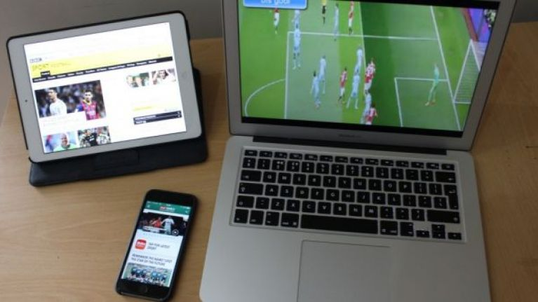 The Premier League plan to crack down on illegal streaming
