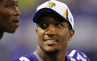 Minnesota Vikings' Josh Robinson sends thoughtless tweets comparing gay marriage to paedophilia