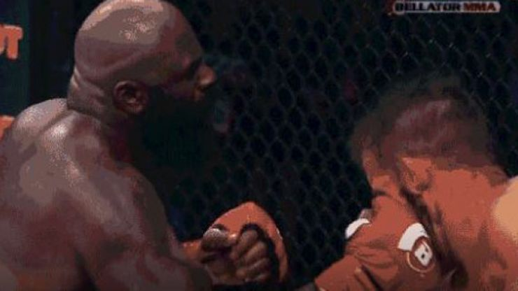 Substances that caused Kimbo Slice and Ken Shamrock to fail their drug tests have finally been revealed