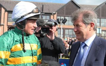 Barry Geraghty hit with one of the biggest bans of his racing career after Limerick race