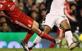 The Premier League's top tackler since 2007 struggles to get into Liverpool's team