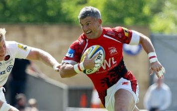 London Welsh boss 'open' to Pro12 switch