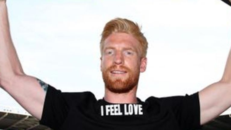 Paul McShane will have some Irish company at his new club