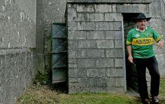 The five types of Kerry GAA fan