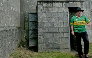 The five types of Kerry GAA fan