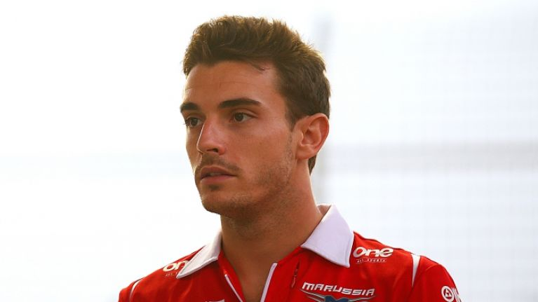 F1 driver Jules Bianchi dies nine months after crash at Japanese Grand Prix