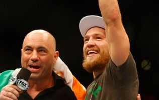 Joe Rogan on what could be Conor McGregor's last three fights before retiring