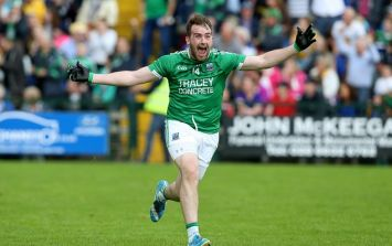 There was one huge upset in the All-Ireland football qualifiers today