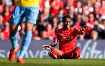 Liverpool have agreed a massive transfer fee with Man City for Raheem Sterling