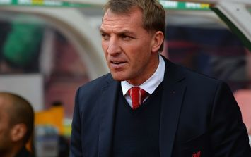 Southampton's Twitter account just put Fake Brendan Rodgers firmly in his place