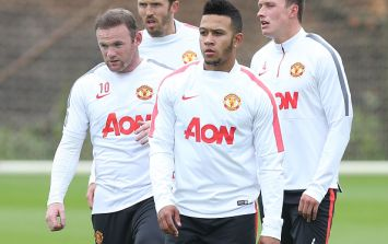 PIC: Would this potential United XI be good enough to challenge for the title?