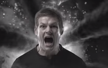 WATCH: We can't decide if this new All Blacks ad is terrifying or hilarious