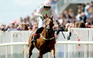 Galway Races – Live! The latest results and news from the Festival