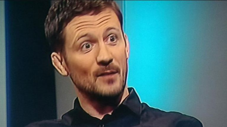 7 painfully cringey moments from that MMA debate on TV3 with John Kavanagh