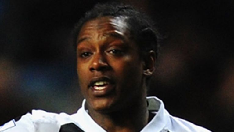 Nile Ranger's Blackpool wages have been revealed and they're literally unbelievable