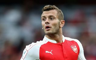Jack Wilshere likened to Lionel Messi by the man who knows him best