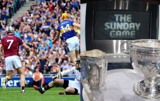 The Sunday Game's choice for man-of-the-match definitely broke from punditry tradition