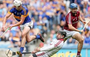 VIDEO: We're still in awe of Colm Callanan's body-defying saves against Tipperary