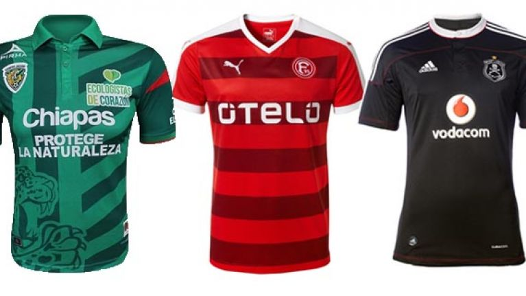 reputable site 8d745 926c7 27 brilliant football jerseys that no one else at your five ...